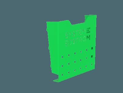 Pärmställ-Tillbehör-Bilinredning