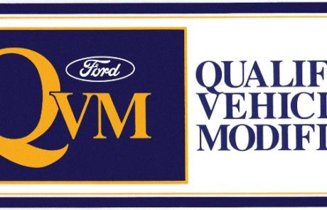 Bilinredning Ford-certifiering