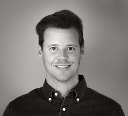 Fredrik Valestrand